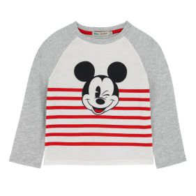 Cath Kidston X  Mickey and Friends兒童上衣_NT$1,280