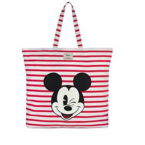 Cath Kidston X  Mickey and Friends紅色條紋包_NT$1,880