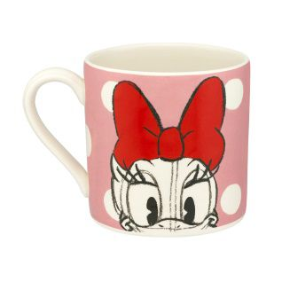 Cath Kidston X  Mickey and Friends黛絲馬克杯_NT$750