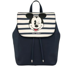 Cath Kidston X  Mickey and Friends皮革後背包_NT$8,880