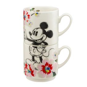 Cath Kidston X  Mickey and Friends馬克杯組_NT$1,080