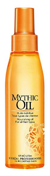 L'Oreal Professionnel ·奇蹟瞬澤露 Mythic Oil 125ml, NT1200
