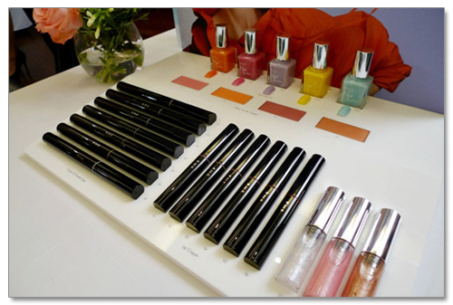 RMK 2011 S/S Collection 琉光春色。